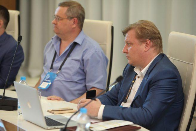 Янтарный форум, amberforum, мцу город, калининград, конференция, форум, янтарь, Андрей Кашуба