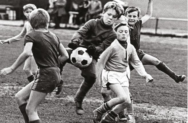иванов, футбол, история футбола, спорт