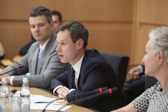 Московская перспектива, Ассоциация инвесторов, круглый стол, правительство, цветкова, Кондыбайло