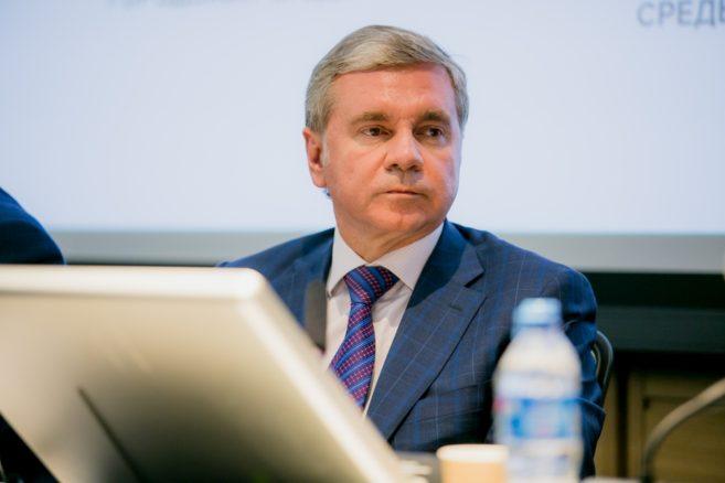Сергей Черемин
