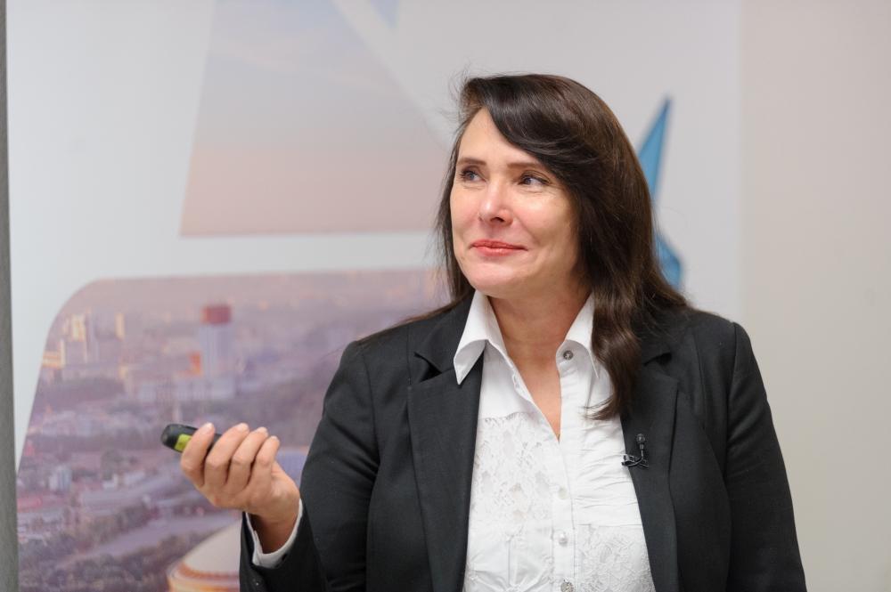 Мария Пильгун