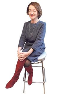 Жанна Авязова