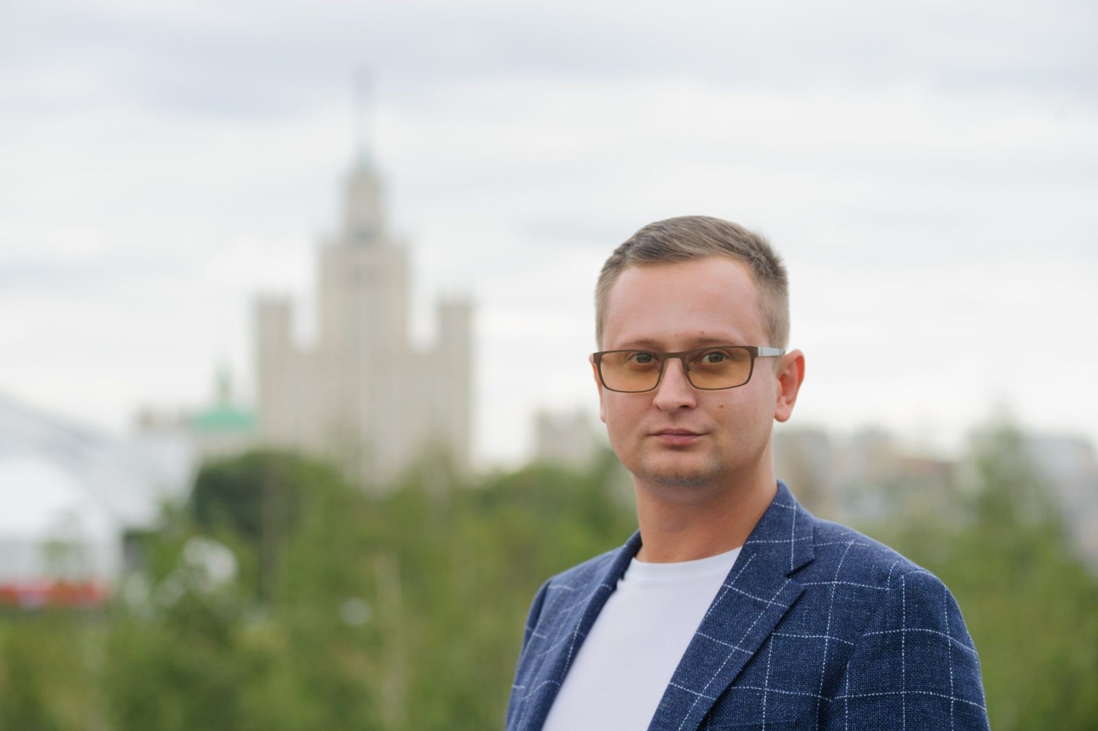 Андрей Языкеев
