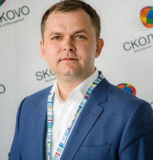Алексей Расходчиков