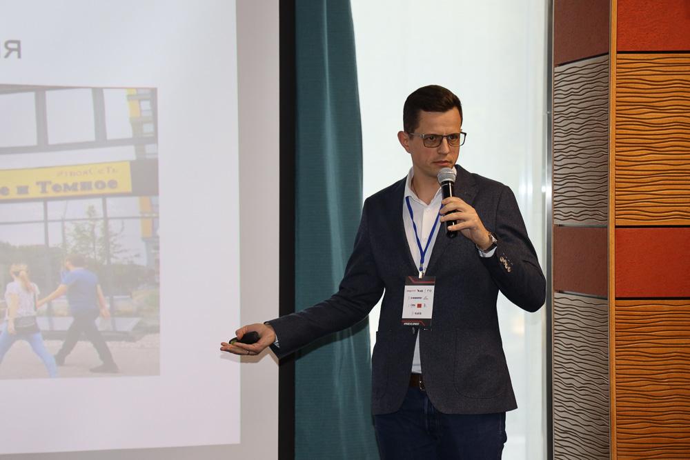Антон Агапов, директор по развитию сети апарт-отелей YE'S