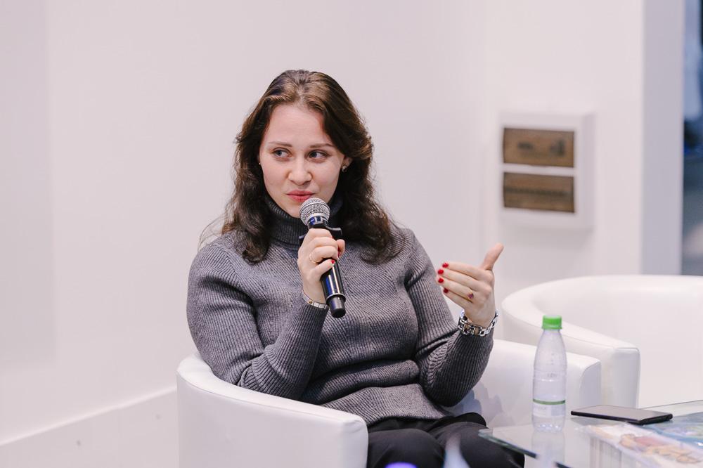 Екатерина ШАРМА