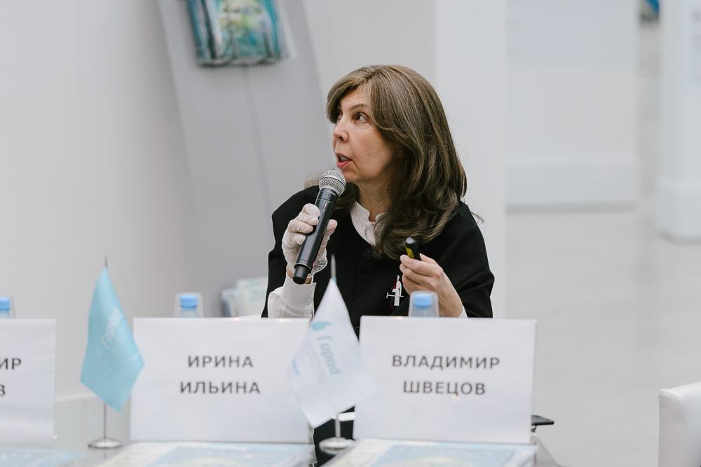 Ирина ИЛЬИНА, директор Института региональных исследований и городского планирования НИУ ВШЭ
