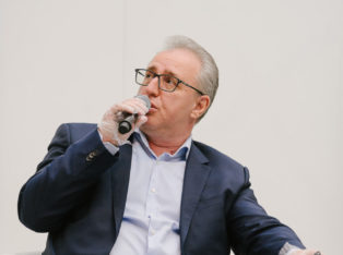 Владимир ИВАНОВ, управляющий партнер ГК Спектрум